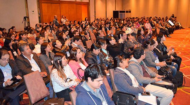 XXVII Congreso Peruano de Anestesia 2017