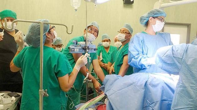 Curso Taller Anestesia Intravenosa 05 – 06 de Abril – CHICLAYO