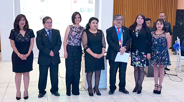 Inauguración Filial Huancayo – 20 de Octubre 2018