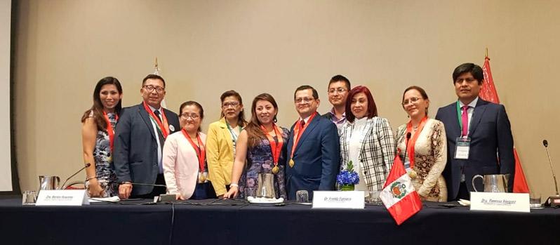 Con más de 1,000 participantes llegó a su término el XXVIII Congreso Peruano de Anestesiología