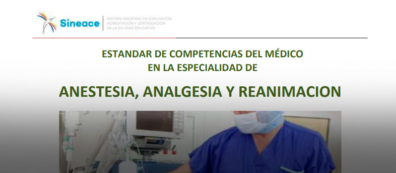 SPAAR presentó normas de competencia de la especialidad en Comité Ejecutivo del CMP